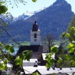 Walfahrtskirche St. Wolfgang