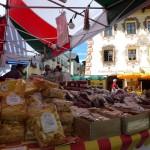 Markt in St. Wolfgang